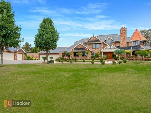 20 Carters Road Dural, NSW 2158