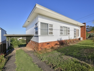 1 Colonial Avenue Campbelltown , NSW, 2560