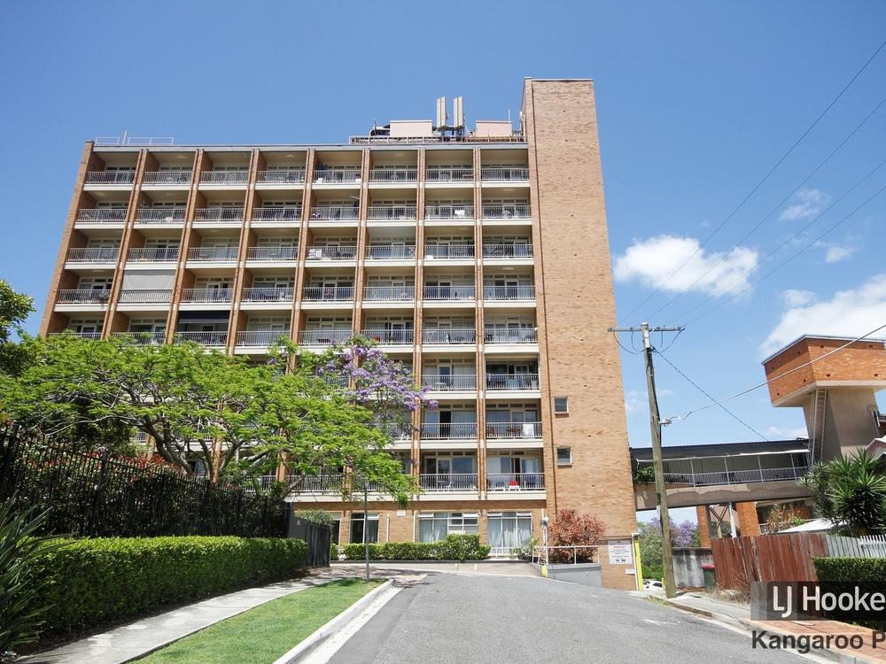 206/355 Main Street Kangaroo Point, QLD 4169