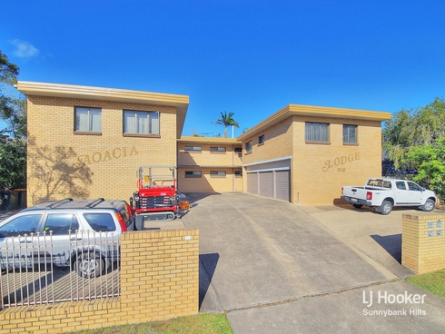 2/56 Ridgewood Road Algester, QLD 4115
