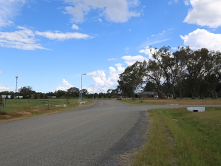 - Green Acres - via Racecourse Road Benalla , VIC, 3672