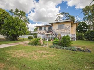 45 Oakley Street Wandal , QLD, 4700