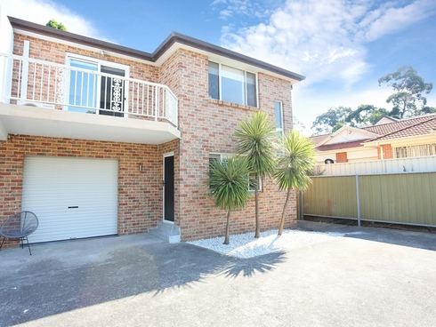 33c Taylor Street Condell Park, NSW 2200