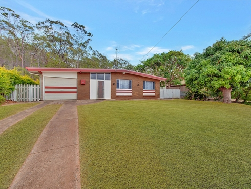 157 Philip Street West Gladstone, QLD 4680