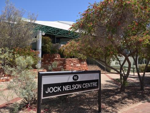 3/16 Hartley Street Jock Nelson Centre Alice Springs, NT 0870