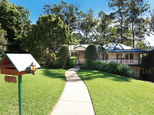 11-13 Newlands Court Mount Nathan, QLD 4211