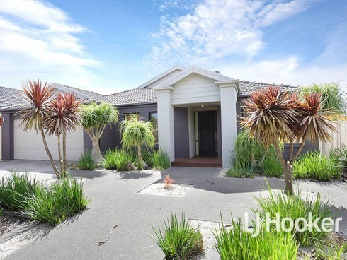 32 Monte Carlo Drive Point Cook, VIC 3030