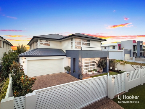 31 Peachtree Place Stretton, QLD 4116