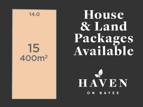 Lot 15/16-24 Bayes Road Logan Reserve, QLD 4133