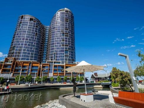 1412/11 Barrack Square Perth, WA 6000