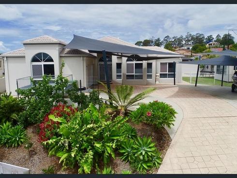 4 Cherry Alder Court Arundel, QLD 4214