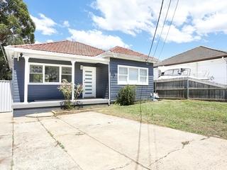 29 Mcmillan Street Yagoona, NSW 2199