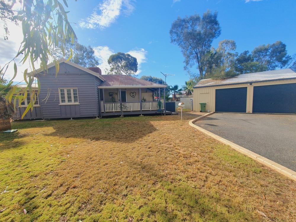 3 Conroy Street Roma, QLD 4455