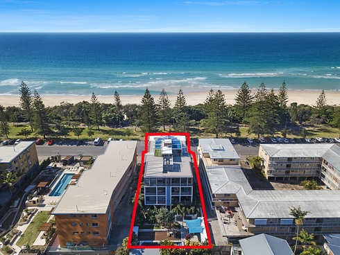 6/64 The Esplanade Burleigh Heads, QLD 4220