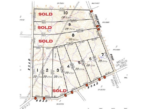 Lot 2 Mt Saltbush Road Roma, QLD 4455