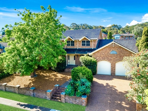 42 Dangerfield Drive Elermore Vale, NSW 2287