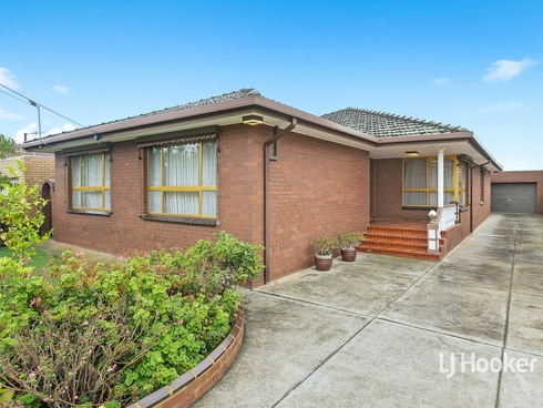 28 Third Avenue Hoppers Crossing, VIC 3029