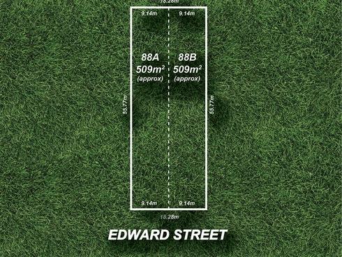 88A & 88B Edward Street Ottoway, SA 5013