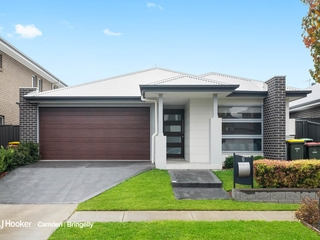 6 Jamestown Avenue Denham Court, NSW 2565