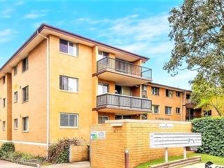 25/36-40 Sir Joseph Banks Street Bankstown , NSW, 2200