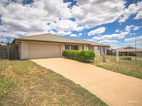 15 Leichhardt Drive Gracemere, QLD 4702