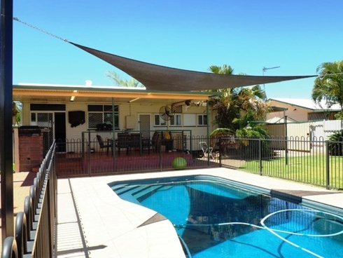 41 Kokoda Road Mount Isa, QLD 4825