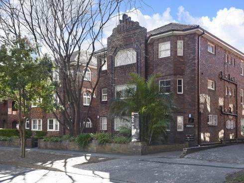 2/25 Balfour Road Rose Bay, NSW 2029