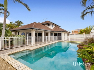 13 Lookout Court Victoria Point , QLD, 4165