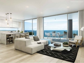 NORTHCLIFFE RESIDENC 3 Northcliffe Terrace Surfers Paradise , QLD, 4217