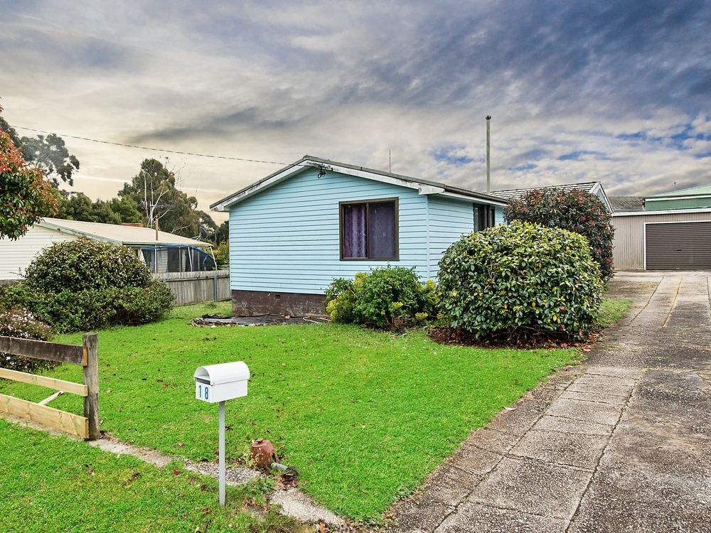 18 Griffith Street Acton, TAS 7320