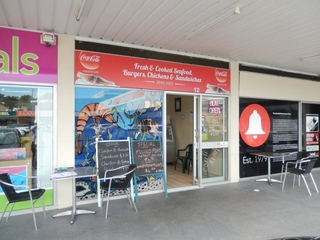 Shop 12/280 Newnham Road Wishart , QLD, 4122
