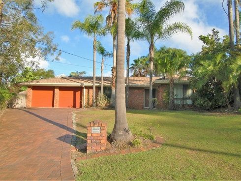 8 Rowsell Court Mount Warren Park, QLD 4207