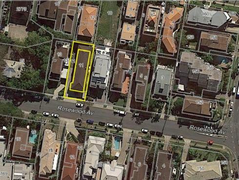 11 Rosewood Avenue Broadbeach, QLD 4218