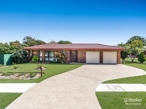 9 Murrumba Street Runcorn, QLD 4113