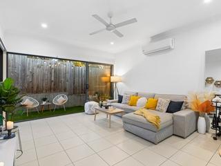 4/27 Pittwin Road North Capalaba , QLD, 4157