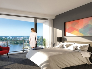 WATERPOINT RESIDENCE 5 Harbour Side Court Biggera Waters , QLD, 4216