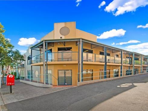 4D/1-13 Parsons Street Rozelle, NSW 2039