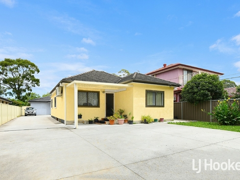 8 Boundary Road Chester Hill, NSW 2162