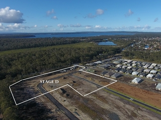 Stage D Sussex Rise Sussex Inlet , NSW, 2540