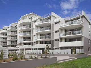 62/24-28 Mons Rd Westmead , NSW, 2145