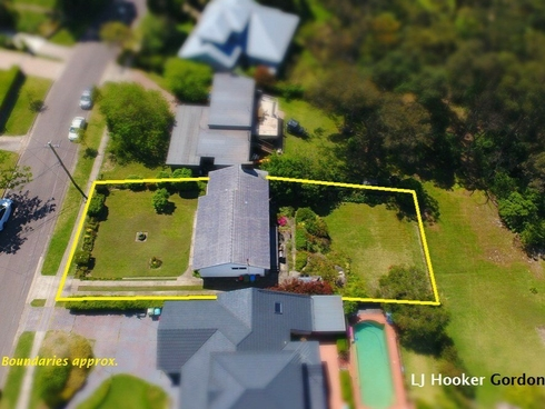 33 Dunoon Avenue West Pymble, NSW 2073