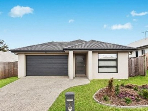 5 Millpond Court Upper Coomera, QLD 4209