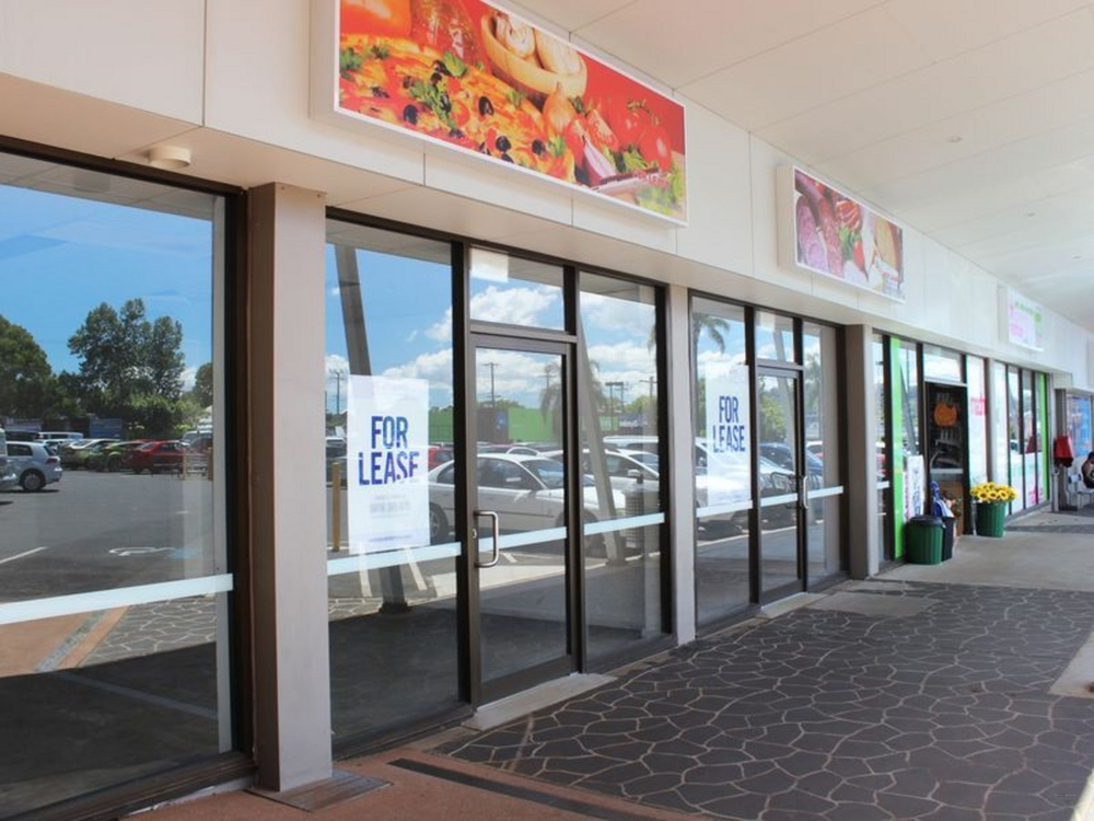 Shop 4/187 Hume Street Toowoomba City, QLD 4350