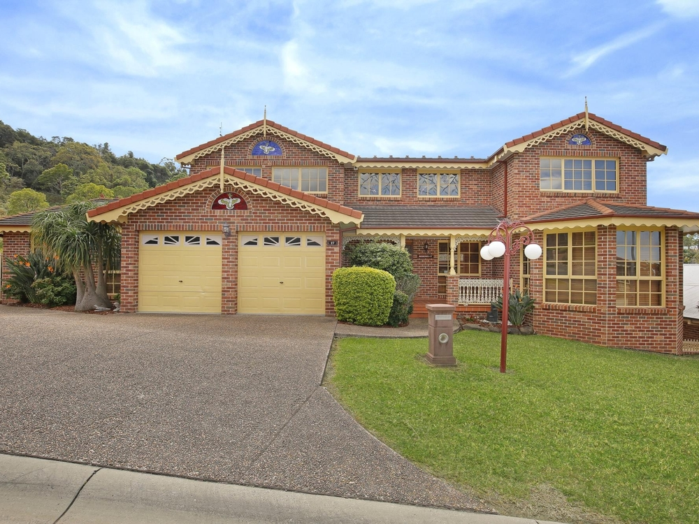 17 Canaan Avenue Figtree, NSW 2525