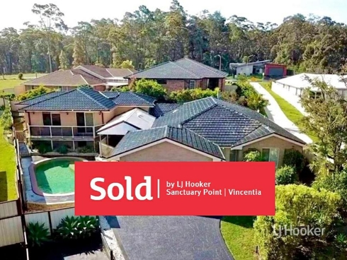 12 Durnford Place St Georges Basin, NSW 2540