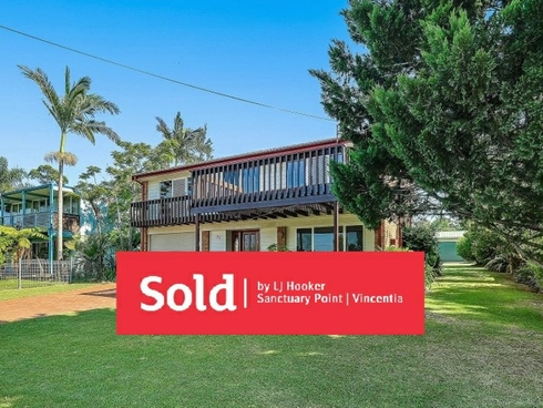 23 Panorama Road St Georges Basin, NSW 2540