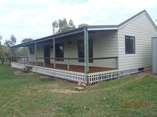 68 Minka Road Roma , QLD, 4455