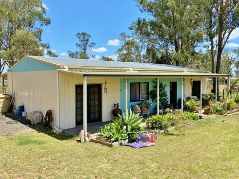 23 Reece Court Wondai, QLD 4606