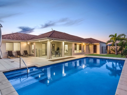 11 Leander Circuit Oxenford, QLD 4210