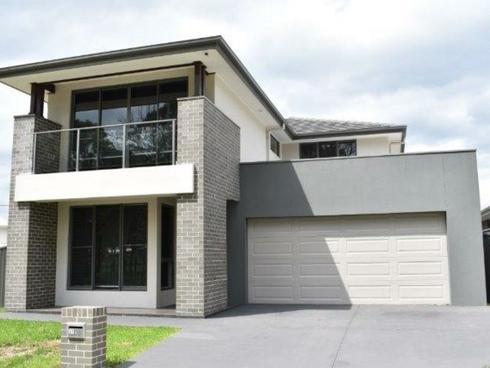 37 Grantham Crescent Denham Court, NSW 2565